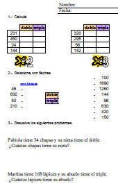 170 x 268 jpeg 12kB, Fichas_de_matematicas_doble_y_triple_de_un_numero
